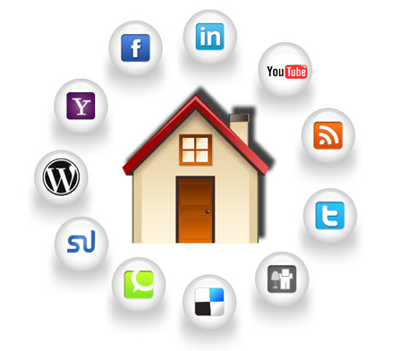 selling-your-home-with-social-media